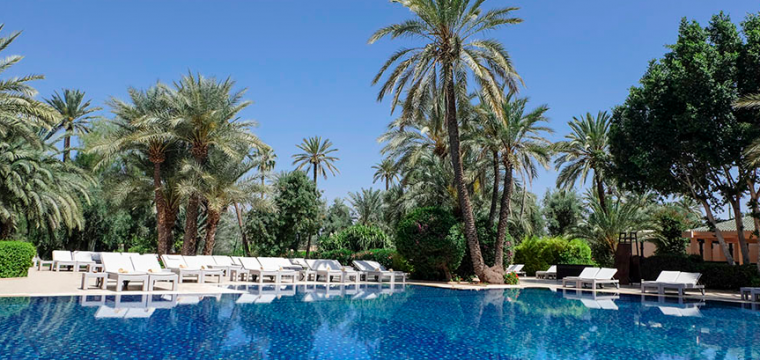 Club Med Marrakech La Palmeraie – All Inclusive Vroegboekkorting zomer 2016