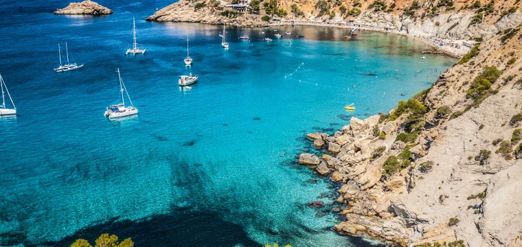 All Inclusive Ibiza deal | 8-daagse vakantie €387,- p.p.