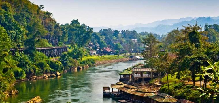 d reizen thailand