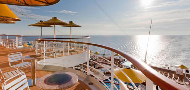 Kras Reizen mini cruise aanbieding   Middellandse Zee Costa Fascinosa