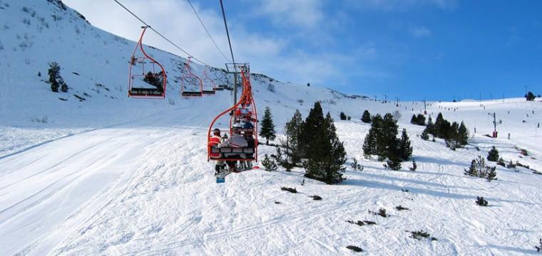 Sunweb wintersport aanbieding | Frankrijk 8 dagen €199,- p.p.