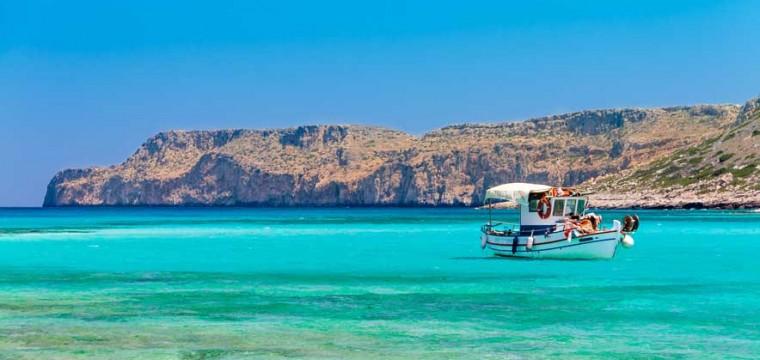 Vroegboek deal Griekenland Kreta | april 2017 €177,- per persoon