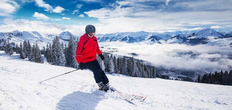 TUI Wintersport vakanties aanbiedingen | €75,- korting op alle skivakanties