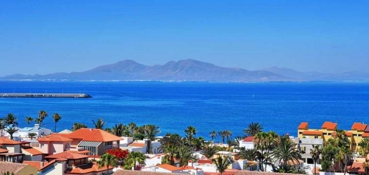 TUI Canarische Eilanden aanbieding | juni 2017 €278,- per persoon