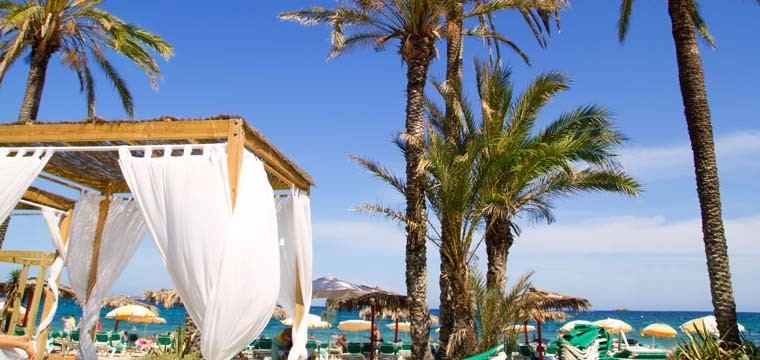 TUI Ibiza zomer 2016 | vroegboekkorting juli Rotterdam – Ibiza