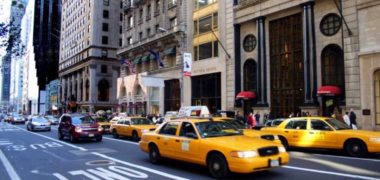 Lidl Reizen New York stedentrip aanbieding | januari 2017 €659,-
