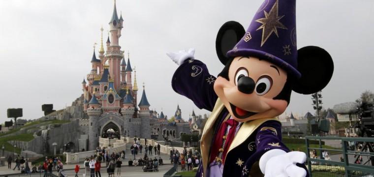 Disneyland Parijs JA Dagen 2016 | Met korting naar Disney