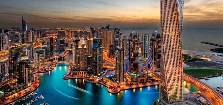Win een reis naar Dubai met D-reizen