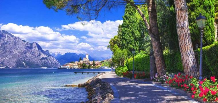Lidl Reizen Italie aanbieding | Hotel Piccolo Paradiso autovakantie