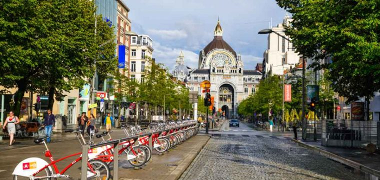 Weekendje weg Pinksterweekend | last minute & goedkope hotels