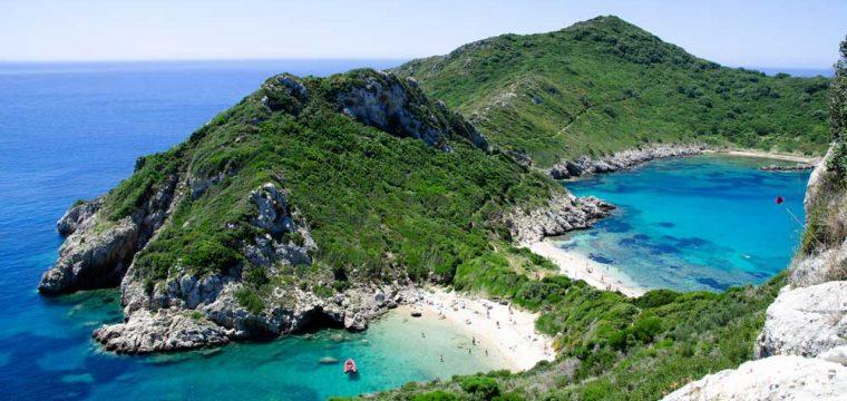 Griekenland Corfu zonvakantie | 8 dagen €261,- p.p. KRAS Reizen