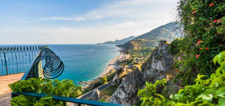 KRAS Italie Sicilie last minute aanbieding | luxe verblijf