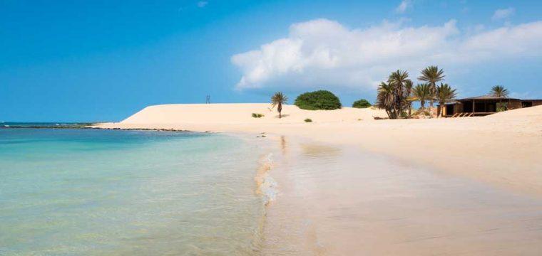 D-reizen Kaapverdie zomervakantie 2016 | €618,- per persoon actie