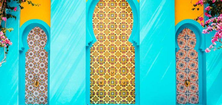 Bebsy stedentrip aanbieding | Marrakech juni 2016 korting