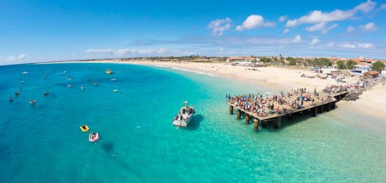 Kaapverdie december 2016 Porto Antigo Sal | 8 dagen €468,- p.p.