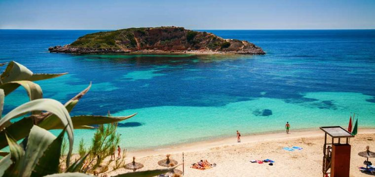 TravelBird Mallorca luxe hotel | Adult Only 4* €399,- per persoon