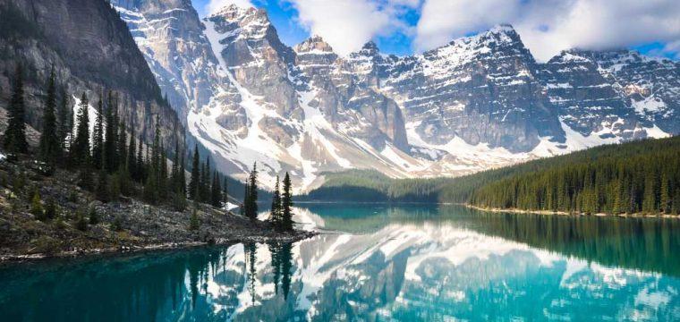 Lidl Reizen Canada aanbieding | 15-daagse rondreis met korting!