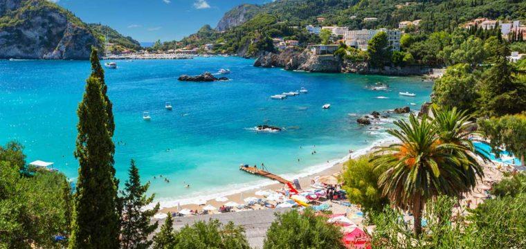 Sunweb Griekenland Corfu aanbieding | juni 2017 €284,- p.p.