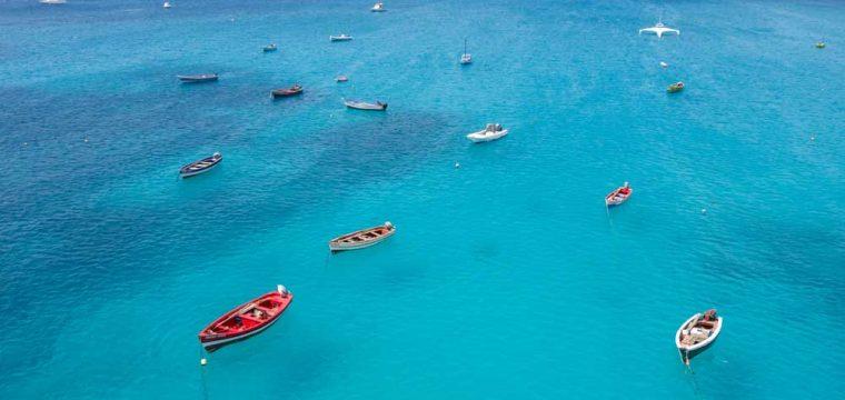 Arke Reizen Kaapverdie last minute augustus | €399,- per persoon