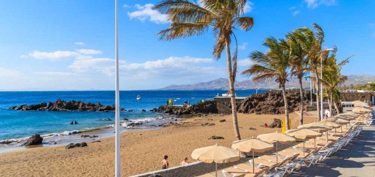 TUI Canarische Eilanden aanbieding | augustus 2016 €326,- p.p.