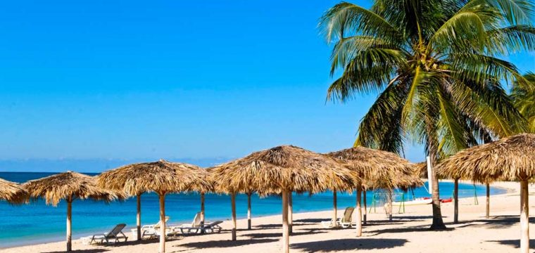 Cuba All Inclusive aanbieding | €669,- p.p. oktober 2016