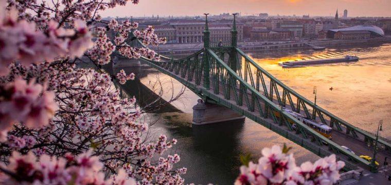Kerstmarkt & stedentrip Boedapest aanbieding | €99,- per persoon