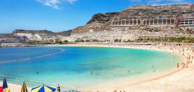 Canarische Eilanden winterzon aanbieding | november + december 2016