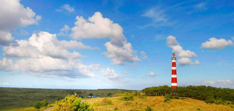 TravelBird weekendje weg Nederland | stedentrip Waddeneilanden Ameland