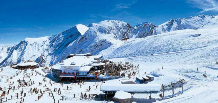 Sunweb wintersport secrets Oostenrijk   aanbieding inclusief skipas
