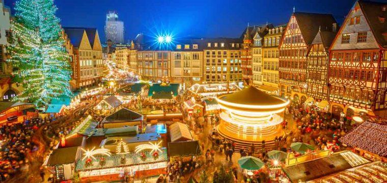 Kerstmarkt aanbiedingen 2016 | Duitsland, Nederland, Belgie & meer!