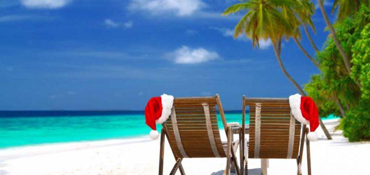 Zonvakantie kerst 2016 aanbiedingen   verre reizen & goedkope vakanties