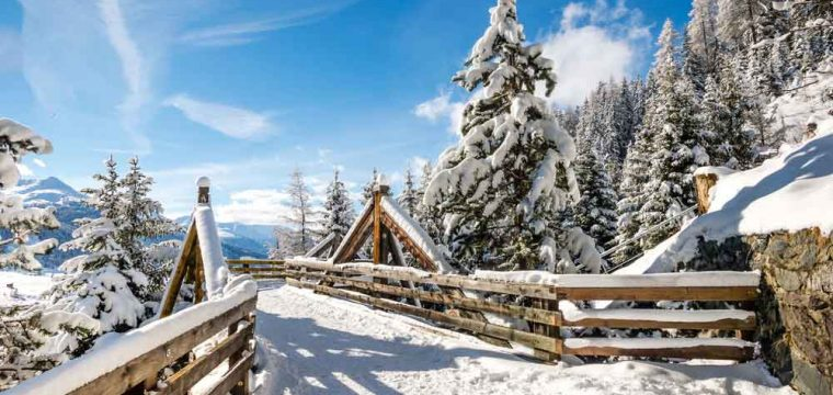 Bizztravel Wintersport Italie aanbieding | februari 2017 €315,- p.p.
