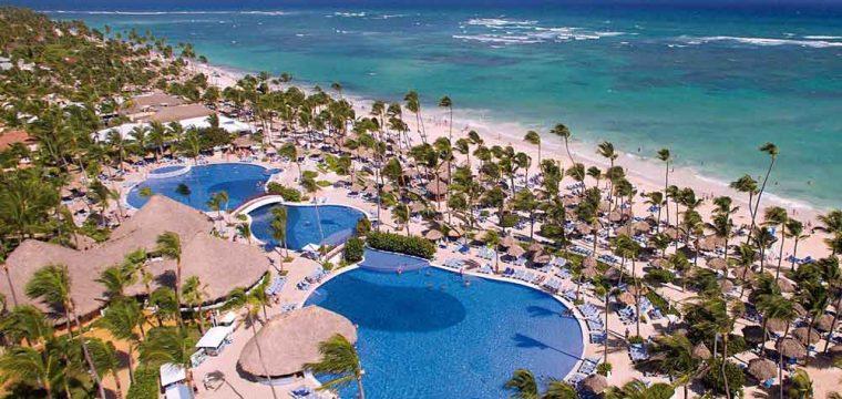 KRAS Dominicaanse Republiek aanbieding | december 2016€693,-