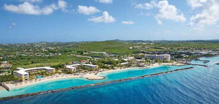 TUI Curacao luxe aanbieding | last minute november 2016 actie