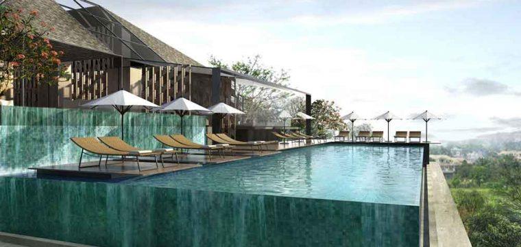Corendon vroegboekkorting Bali | februari 2017 €787,- per persoon