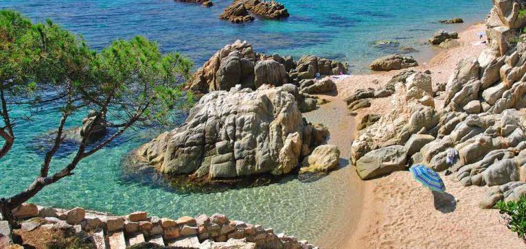 Sunweb vroegboek korting juni 2017 Spanje | Costa Brava €259,- p.p.