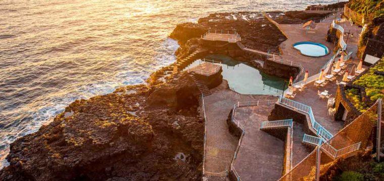 Krasreizen 2017 Canarische Eilanden | juni aanbieding €378,- p.p.