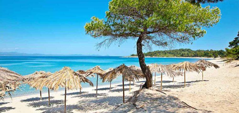 Luxe Griekenland deal | 5* halfpension + huurauto | 8 dagen €434,- p.p.