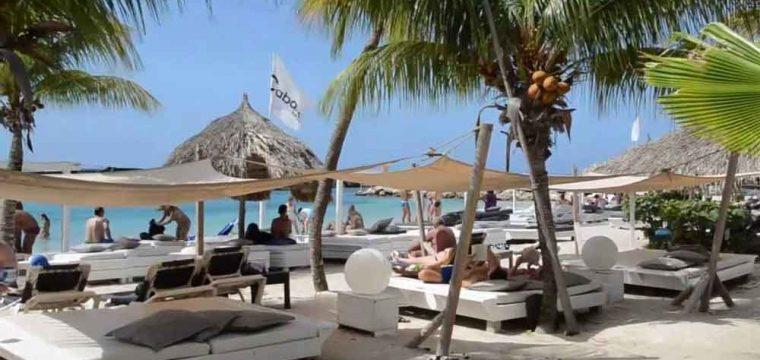 Papagayo Beach Design Hotel Curacao | 9 dagen v/a €749,- p.p.