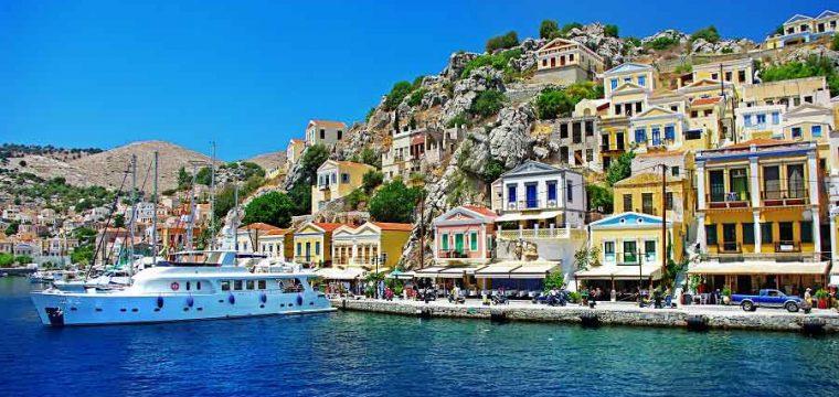 Corendon Griekenland Rhodos aanbieding | juni 2017 €199,- p.p.
