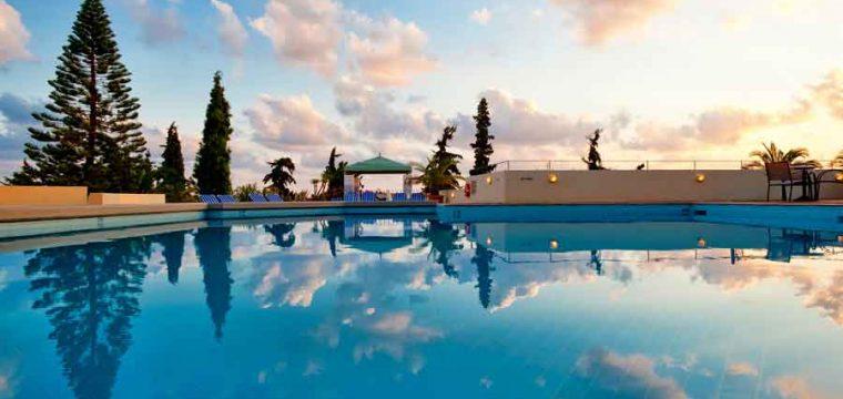 TUI Griekenland Kreta aanbieding | juni 2017 €176,- per persoon