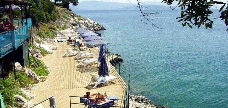 Goedkope vakantie Corfu | Halfpension augustus €413,- per persoon