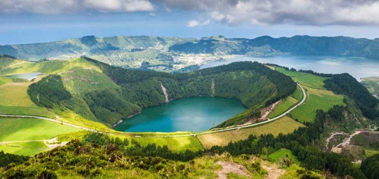 TUI Portugal Azoren vakantie deal | juni 2017 €294,- per persoon