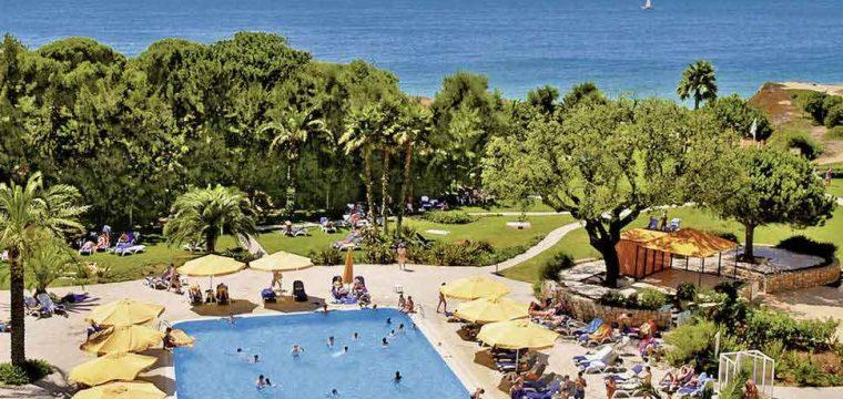 8-daagse vakantie Algarve | vroegboekkorting 2017 v/a €116,- p.p.