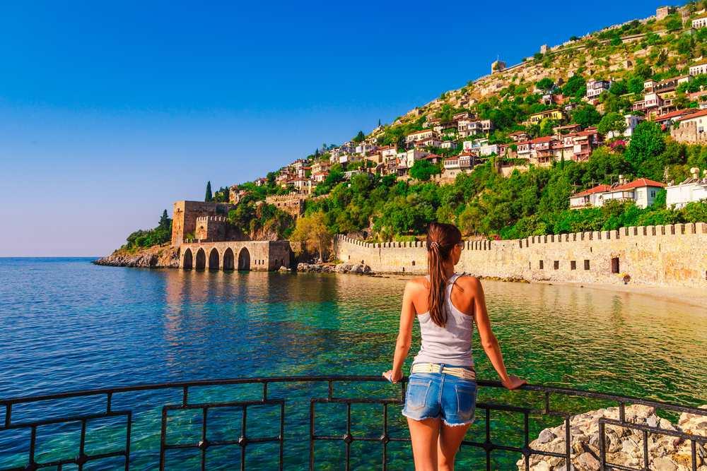last minute vakantie turkije all inclusive