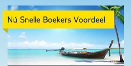 Snelle Boekers Voordeel Arke