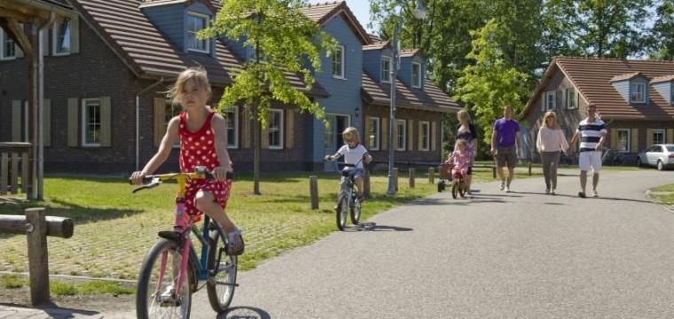 Roompot vroegboekkorting zomervakantie – aanbiedingen & kortingen