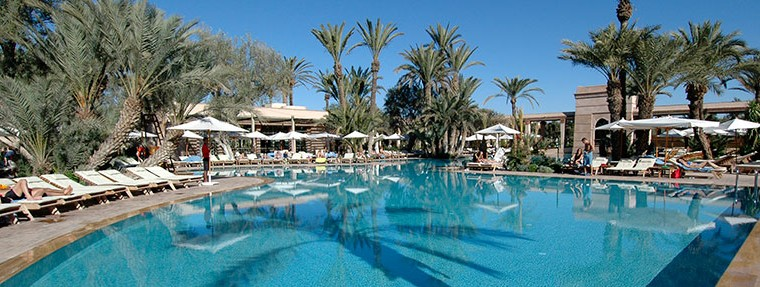 Last Minute korting Club Med | Marrakech All Inclusive