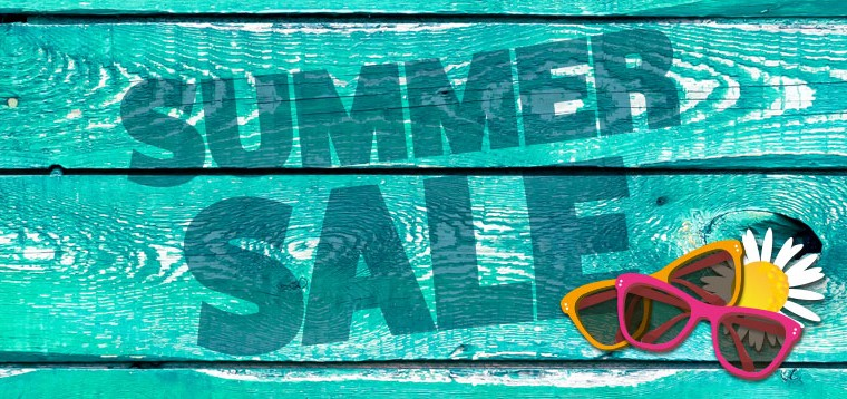 Roompot Summersale – zomer 2015 Last Minute