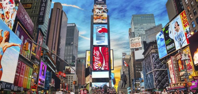TUI Stad van de Maand: NYC | Boeken in januari = €50,- korting p.p.